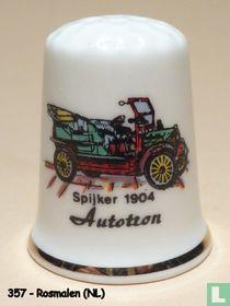 Drunen (NL) - Autotron -Spijker 1904