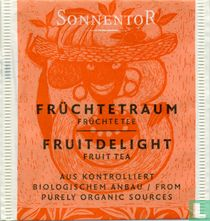 3 Früchtetraum Früchtetee   Fruitdelight Fruit Tea