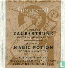 21 Rooibos Zaubertrank Rooibos-Gewürztee   Rooibos Magic Potion Rooibos-Spice Tea