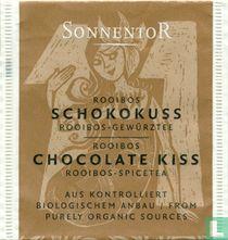 11 Rooibos Schokokuss Rooibos-Gewürztee  | Rooibos Chocolate Kiss Rooibos-Spicetea