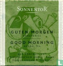 1 Guten Morgen Kräutertee | Good Morning Herbal Tea