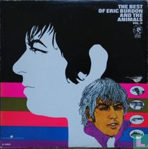The Best of Eric Burdon and The Animals 2