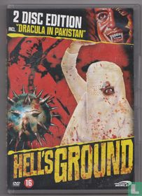 Hell's Ground + Dracula in Pakistan