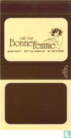 Café Bar Bonne Femme
