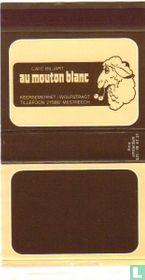 Café Biljart Au mouton blanc