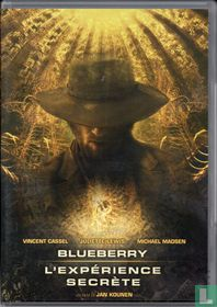 Blueberry - L'expérience secrète