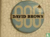 David Brown 900