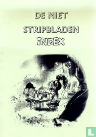 De niet stripbladen index