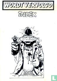 Wordt Vervolgd index