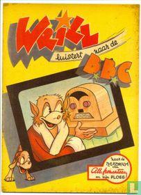 Wrill luistert naar de BBC