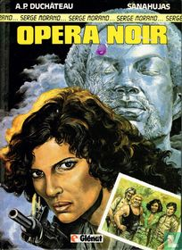 Opera Noir