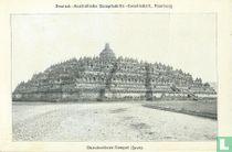 Buruboedoer-Tempel (Java)