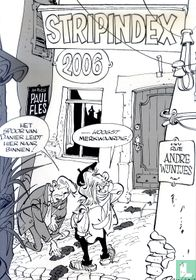 Stripindex 2006