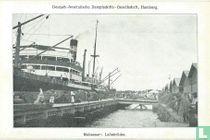 Makassar: Ladebrücke