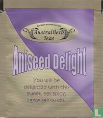 Aniseed Delight