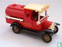"""Ford Model-T Tanker 'Shell"""""""