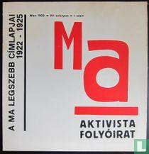 Aktivista Folyoirat - Portfolio / genummerd, oplage 250 ex.