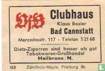 Clubhaus Klaus Basler