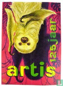 125 jaar Artis