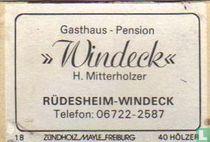 Gasthaus Pension Windeck