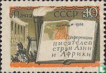 Conferentie Tasjkent