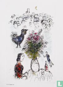 Le bouquet rosè uit DLM 246 / 1981