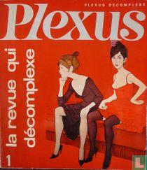 Plexus Décomplexe 1