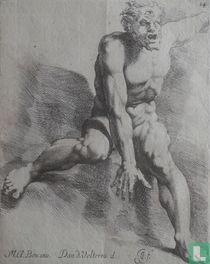 """""""Woedende Polyphemus"""""""