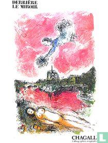 Vue sur Notre Dame / Cover DLM 246 /1981