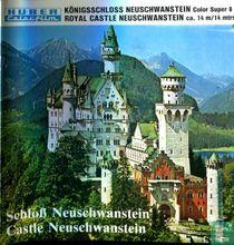 Schloss Neuschwanstein / Castle Neuschwanstein