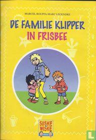 De familie Klipper in Frisbee