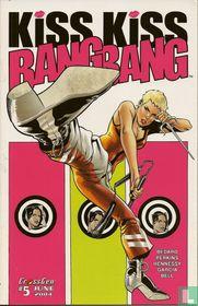 Kiss Kiss Bang Bang 5