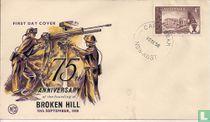 Zilvermijn Broken Hill