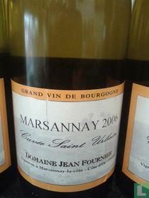 Bourgogne - Marsannay 2006-Cuvee Saint Urbain.