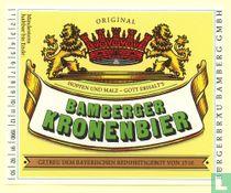 Bamberger Kronenbier