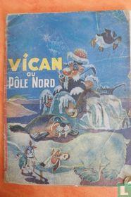 Vican au pôle nord