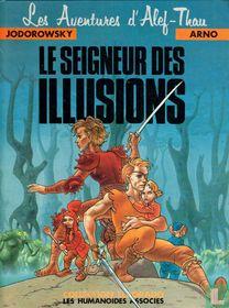 Le seigneur des illusions