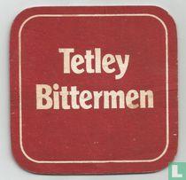 Tetley Bittermen
