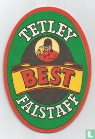 Tetley best failstaff