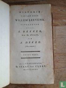 Historie van den heer Willem Leevend 6