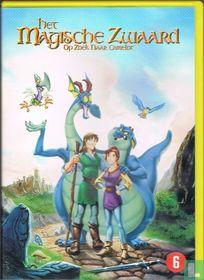 Het magische zwaard: Op zoek naar Camelot