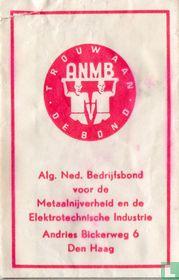 ANMB - Alg. Ned. Bedrijfsbond voor de Metaalnijverheid en de Elektrotechnische Industrie