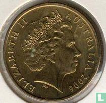 "Australia 1 dollar 2006 ""XVIII Commonwealth Games"""