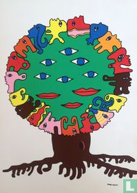 L'arbre du monde