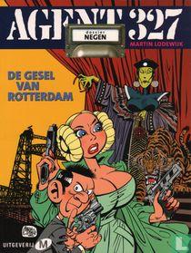 De gesel van Rotterdam - Dossier negen