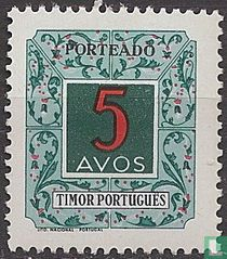 Portzegels