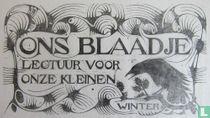 K.P.C. de Bazel - Houtsnede