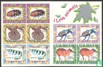 25 jaar dierentuin van Singapore