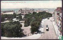 Boulogne-sur-Mer, Les Jardins du Casino