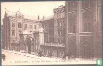 Saint-Omer, Le College Saint-Bertin